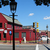 Newburyport: Plans are in the works to turn the former Davis Auto Parts store in Newburyport into a brewpub, or at least a beer-themed restaurant as the Alehouse in Amesbury, with seating possible on the roof of the right side of the building to view the Merrimack River. Bryan Eaton/Staff Photo