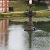 Newburyport: The Frog Pond on the Bartlett Mall in Newburyport. Jim Vaiknoras/staff photo
