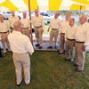 Merrimack:The Merrimac Valley Townsmen perform at Old Home Days at the Donahue School in Merrimac. Jim Vaiknoras/staff photo