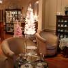 Newburyport: Christmas decorations at the Garrison Inn in Newburyport. Jim Vaiknoras/sfatt photo