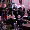 Newburyport:The Newburyport Choral Society under the direction of Gerald Weale. Jim Vaiknoras/Staff photo