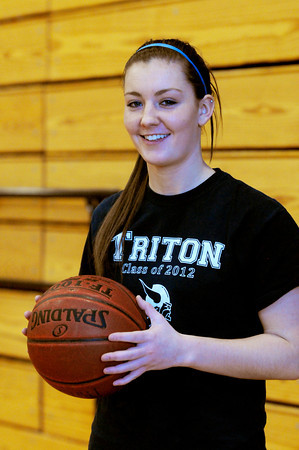 Byfield: Triton's Jessica Canning. Bryan Eaton/Staff Photo