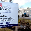 Newburyport: The Cleantech Center on 10 Mulliken Way. Bryan Eaton/Staff Photo