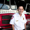 Seabrook: Seabrook's new fire chief Everett Strangman. Bryan Eaton/Staff Photo
