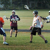 Newburyport: Newburyport has a new adult lacrosse league. Bryan Eaton/Staff Photo