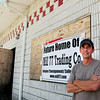 Amesbury: Gary Bergeron is moving his Mill 77 Trading Co. from downtown Amesbury to a building on Route 110 that had been home various Chinese restaurants over the years. Bryan Eaton/Staff Photo