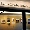 Newburyport: The Laura Coombs Hills Gallery is celebrating its 10th year. Bryan Eaton/Staff Photo