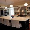 Newburyport: The Tolan home on High Street is part of the kitchen tour. Bryan Eaton/Staff Photo