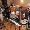Salisbury: The Reunion band rehearses at the Sylvan Street Grill in Salisbury. Jim Vaiknoras/staff photo