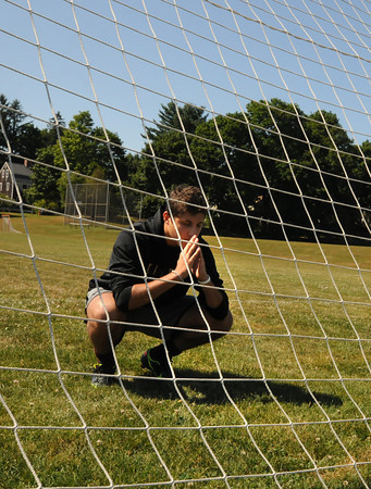 Newburyport:Newburyport soccer player Zaid Eideh, who is Muslim, will be fasting in observance of Ramadan. Jim Vaiknoras/staff photo