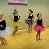 "Rowley: Young girls follow the lead of Christine Westerman practicing a small dance routine to be videotaped as several others get their hair done at Buddhaful Souls Yoga in Rowley. They are making the video for Sweet Princess Bowtique in Seabrook, owned by Tamara ""Tammy"" Orkwis to submit to the Ellen Degeneres Show, which is seeking product pitches to air. From left, Aby Joyner, 6, Helena Strauch, 7, Lily Westermann and Julianna Bucknill, both 6.Bryan Eaton/Staff Photo"