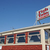 Salisbury: The Fishtale Diner , which closed Sunday after 20 years. Jim Vaiknoras/staff photo