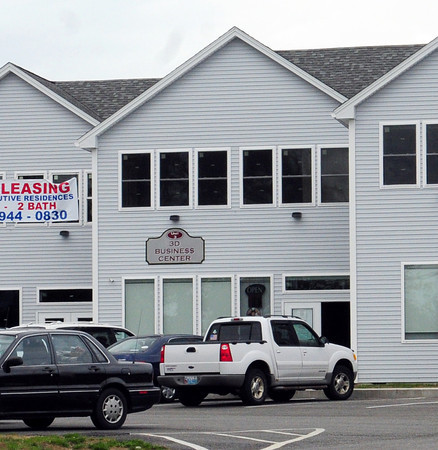 Seabrook: Questions are arising over the activities inside 3D Business Center where some claim slot machine gambling is taking place on New Zealand Road in Seabrook. Bryan Eaton/Staff Photo