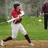 Newburyport: Newburyport's #1 was a foot shot from making a single on this hit. Bryan Eaton/Staff Photo