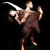 Newburyport: Teddy Speck and Erin Staffiere rehearse for their 25th anniversary show. Jim Vaiknoras/staff photo