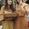 Newbury: Ariadne Dubus and Marina Gearhart