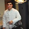 Newburyport: Iranian-born Sam A. Merabi opened his dental practice on Brown Square in Newburyport. Bryan Eaton/Staff Photo