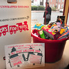 Newburyport: John Farley Clothiers is collecting for Toys For Tots. Bryan Eaton/Staff Photo
