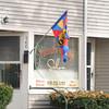 Newburyport: Yianni's Family Salon in Newburyport. Jim Vaiknoras/staff photo