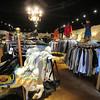 Newburyport: Merchandise at  A Little Bit of Naples in Newburyport. Jim Vaiknoras/staff photo