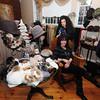 Newburyport: June Pastmenn and her daughter Alanna at their new store Smitten on Inn Street in Newburyport. Jim Vaiknoras/Staff photo