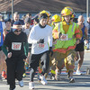 Salisbury:Runner take off in the 2nd annual  Timmy Trot in Salisbury Saturday<br /> . Jim Vaiknoras/staff photo