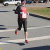 Salisbury: Timmy Trot woman's winner Heather Searles. Jim Vaiknoras/staff photo