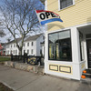 Rowley: Archie's Cafe in downtown Rowley. Jim Vaiknoras/staff photo