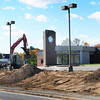 Salisbury: Wall's Ford on Route One in Salisbury is moving to the site of the former Donahue Motors at Crossroads Plaza on Route 110. Bryan Eaton/Staff Photo