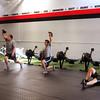Crossfit Full Potential gym on Perkins Way in Newburyport. Bryan Eaton/Staff Photo