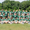 Pentucket football 2012