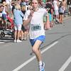 newburyport: High Street mile kids winner Joe Molvar. Jim Vaiknoras/staff photo