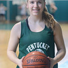 West Newbury: Pentucket's Coley Viselli resently scored her 1000th point. Jim Vaiknoras/staff photo