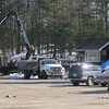 Rowley: Construction beging at te recently closed Rowley Country Club. JIm Vaiknoras/staff photo