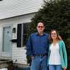 Merrimac: Kevin Groder and his wife are selling their house and most of their possessions to relocate to Haiti where they will do full-time mission work. Bryan Eaton/Staff Photo
