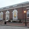 newburyport: The Newburyport post office on Pleasent Street. Jim Vaiknoras/staff photo