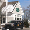 Seabrook: The Povident Bank in Seabrook, the scene of a robbery Friday. Jim Vaiknoras/staff photo