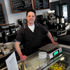 Newburyport: John Coyle is back with Middle Street Foods in Newburyport. Bryan Eaton/Staff Photo