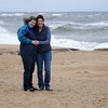 Newbury: Amesbury D. Alison Watt and her daughter Alexa on Plum Island. Alison told a story of a visitthey made to the island in Chicken Soup for the Soul:Rasing Kids on the Spectrum. Jim Vaiknoras/staff photo