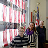 Newburyport: Three of the winners of the Newburyport Post Office photo contest, Joe Miceli, Heather Fritz and James Ochittree.