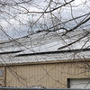 Salisbury: Solar panels on the roof of Toms Discount in Salisbury. JIm Vaiknoras/staff photo