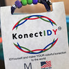 Newbury: KonectIDY bracelet. Bryan Eaton/Staff Photo