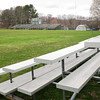 BRYAN EATON/ Staff Photo. Officials in the Pentucket Regional School District are moving forward with an assertive timeline for a new athletic field complex at the secondary school campus, while at the same time hoping to land the necessary approval to fund the project at town meetings next Monday.