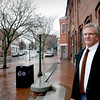 BRYAN EATON/Staff Photo. John Mayer is the new executive director of the Carriage Museum in Amesbury.