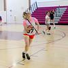 JIM VAIKNORAS/Staff photo Newburyport's girls lacrosse practice at NHS.