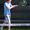 BRYAN EATON/Staff Photo. Triton second singles Wyatt Boyce.