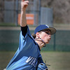 BRYAN EATON/Staff Photo. Triton pitcher #10.