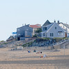 Newbury: Home along the ocean on Plum Island. Jim Vaiknoras/staff photo