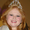 ANGELJEAN CHIARAMIDA/Staff Photo. Daisy Mace, Junior Miss Seabrook 2014.