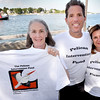 BRYAN EATON/Staff photo. Members of The Pelican Intervention Fund, from left, Elizabeth McCarthy, Steve and Kim Keene.